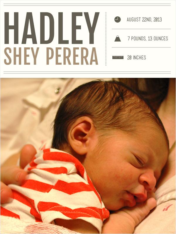 Hadley-Shey-Perera