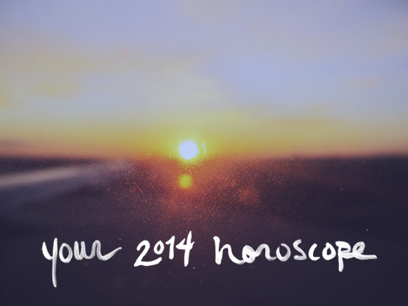 2014-horoscope